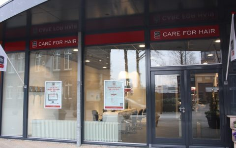 CFH Care For Hair Kapper Kapsalon Obdam