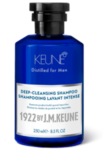Foto Deep Cleansing Shampoo 1922 by J.M. Keune