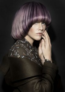 CFH Care For Hair Dames Fotografie: Hans de Vries Styling: Miquel Mohamedjar Visagie: Carlijn Beukers