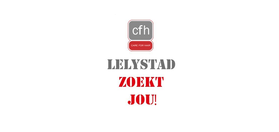 CFH Care For Hair Lelystad