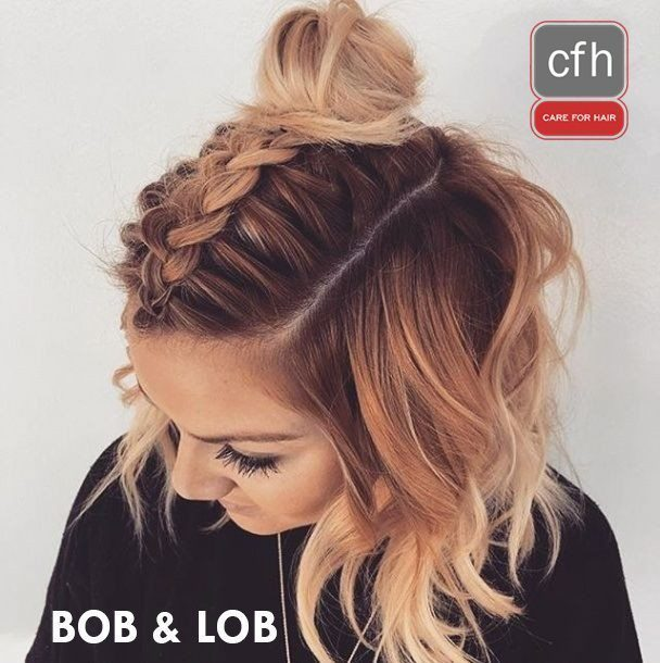 CFH Care For Hair Bob & Lob