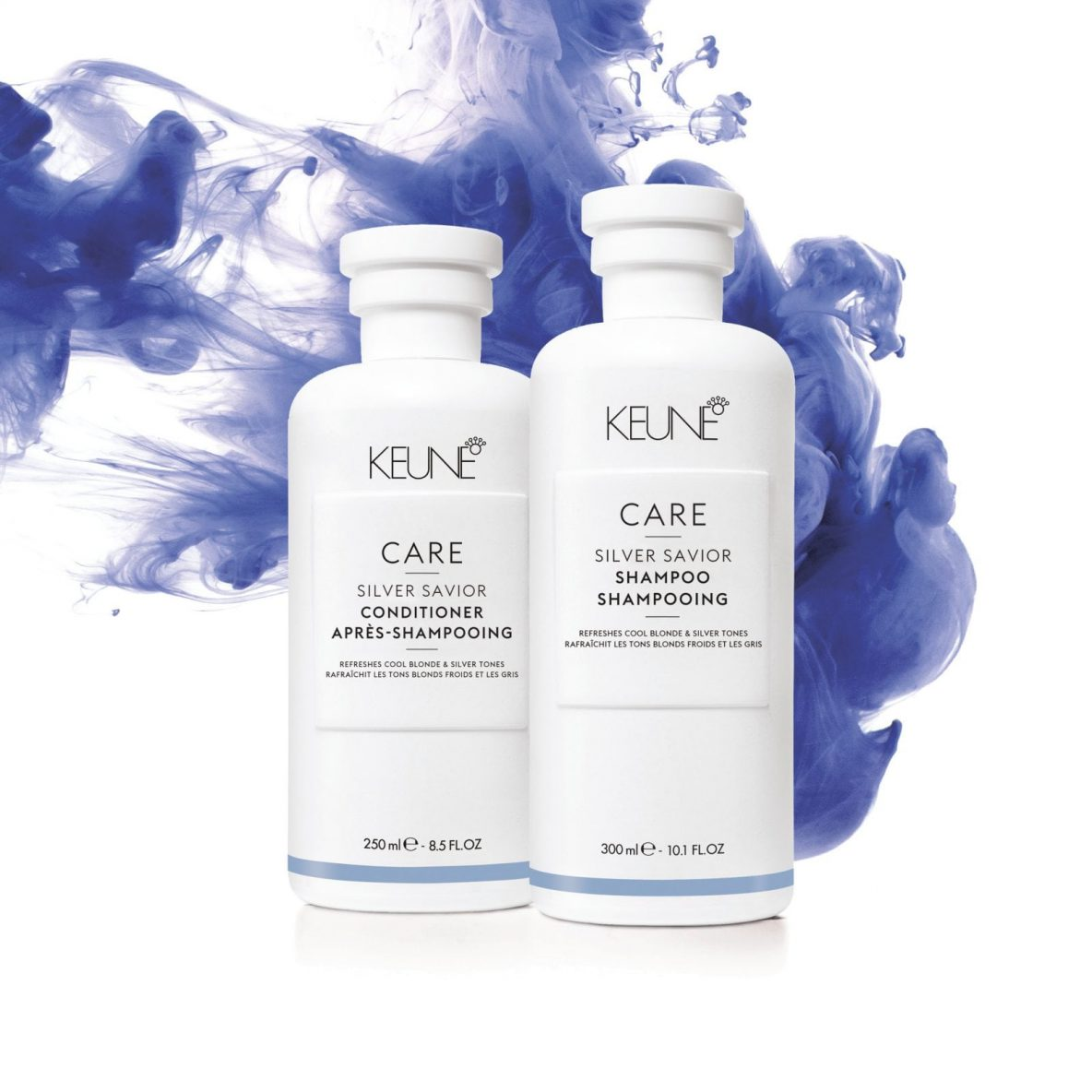 CFH Care For Hair Keune Care Silver Savior