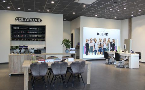 CFH Care For Hair Vacature Kapper Assendelft