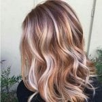 CFH Care For Hair Herfsttrends 2018 Ballayage