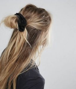 CFH Care For Hair Scrunchie Trend