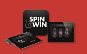 CFH Care For Hair Actie Spin & Win