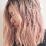CFH Care For Hair Autumn Color Pink
