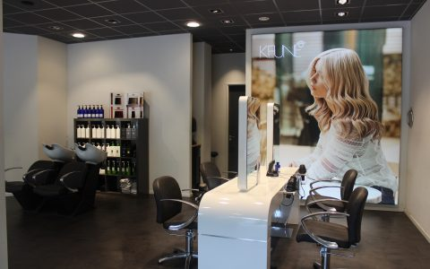 CFH Care For Hair Kapper Kapsalon Alkmaar